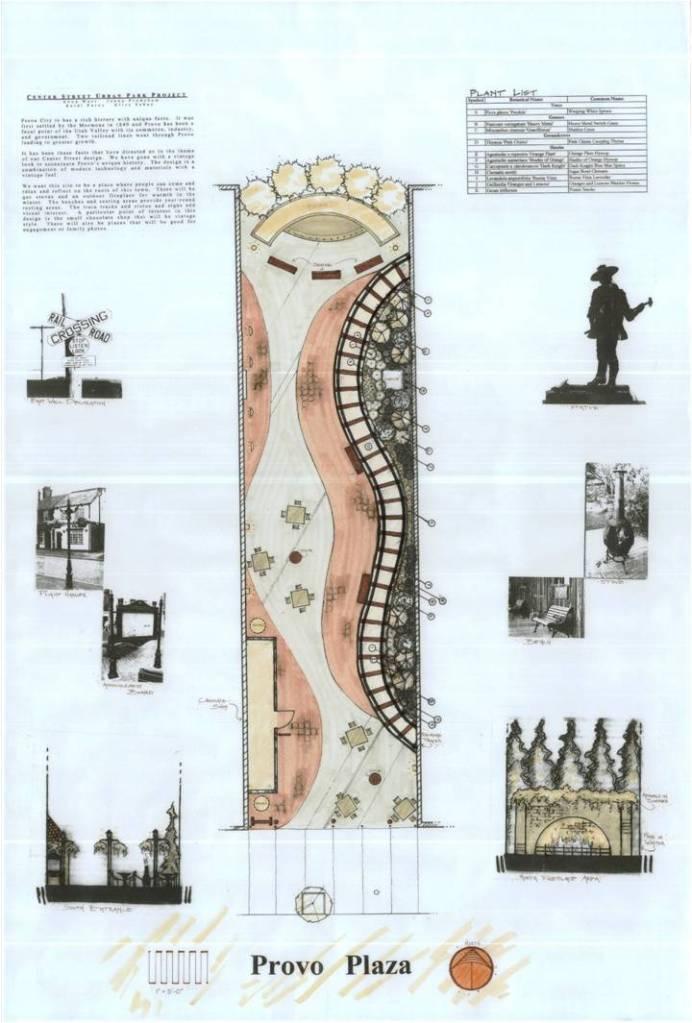 Provo Plaza 1 - color