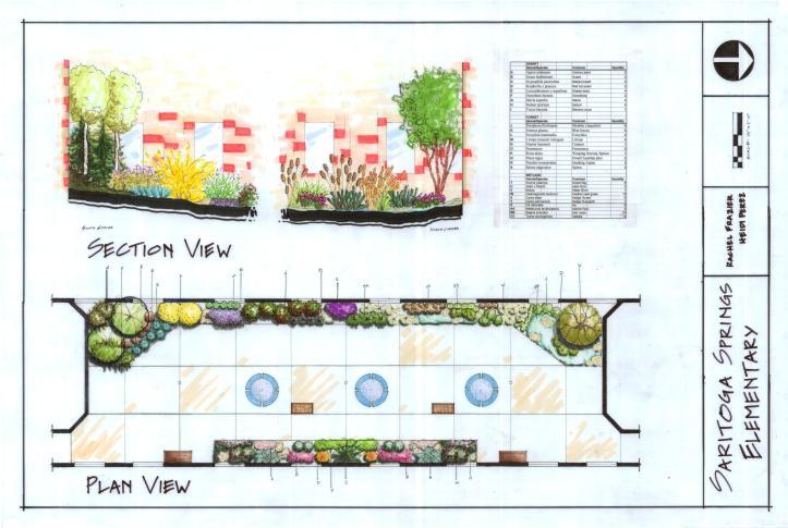 Saratoga Springs Design