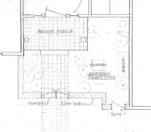 Architects Plan View-001