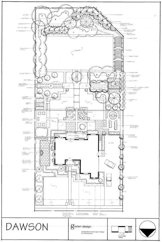 Dawson Preliminary Design title 2